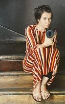 Łódzka fotograf opanowuje świat