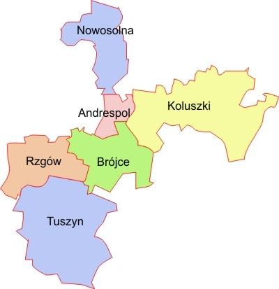 Nieruchomości w Tuszynie do wzięcia