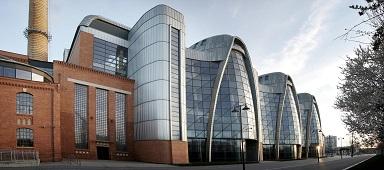 Planetarium w EC1 jednym z najlepszych produktów turystycznych w Polsce
