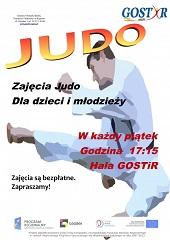 Judo w Rzgowie